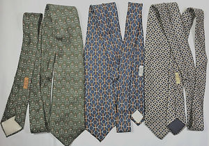 Handmade ties - neckties