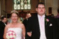 Holy Trinity Wedding