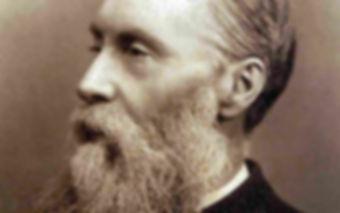 Revd Henry Brass