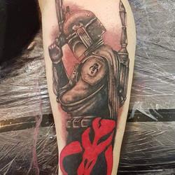 Rob Rambo Williams
