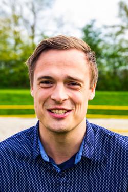 Mathias Lausten Pedersen