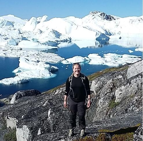 I Grønland med Søværnet