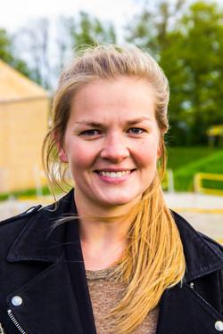 Karen Hauer Møller