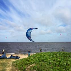 Kitesurf og Watersports