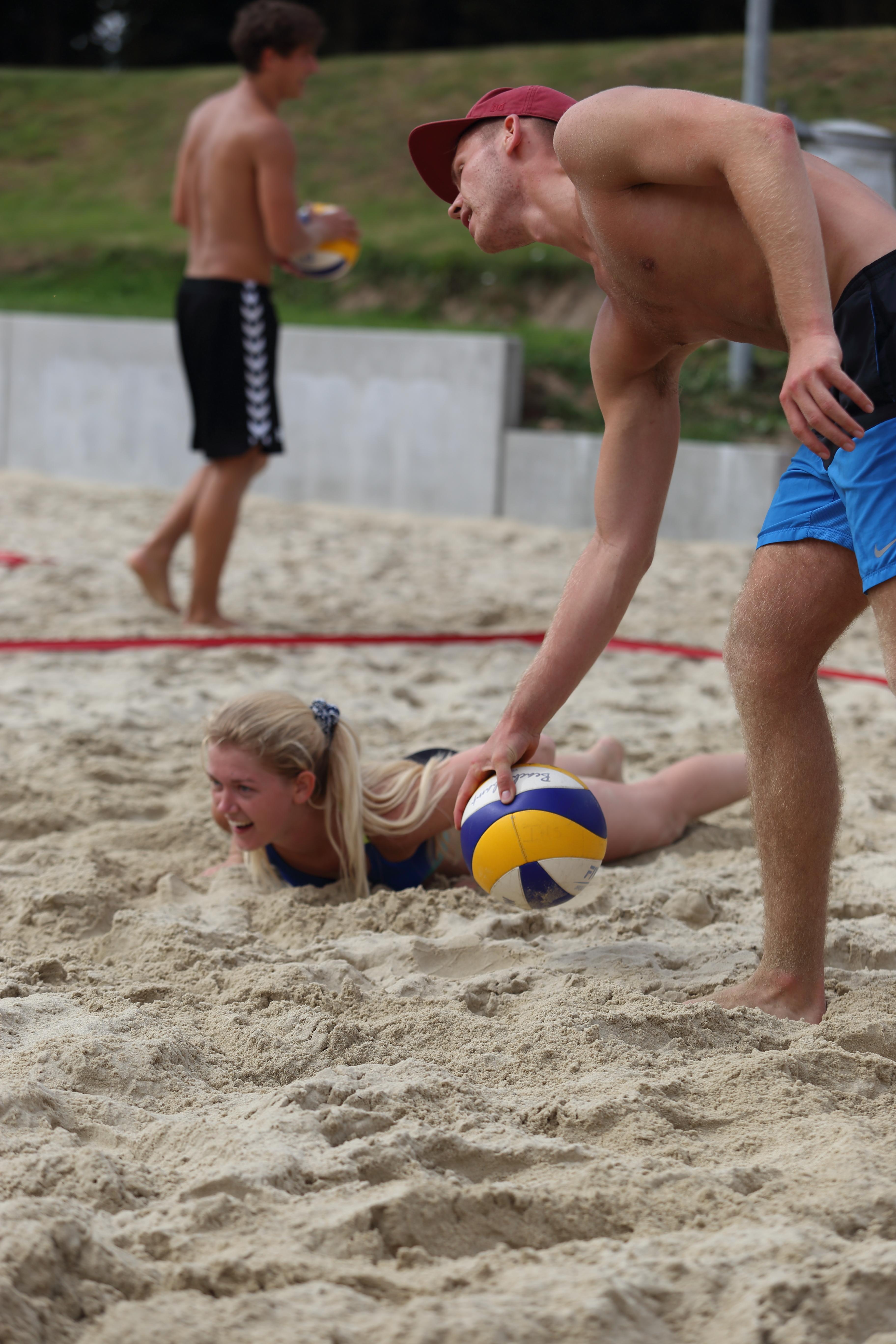 The softest sandbox
