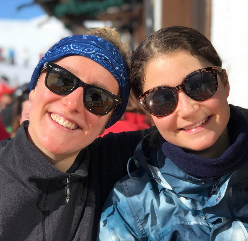 Skitrip to La Rosiére, February 2018