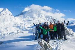 Ski- & Snowboardlinjen - Fællesskab