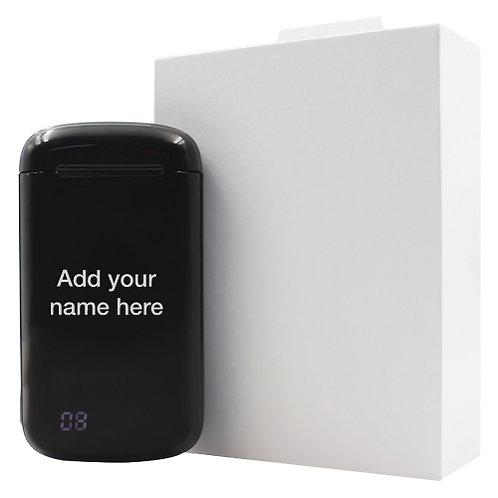 Wireless Earphone with Powerbank EAR-PB-3600