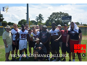 MIAMI SHOWCASE - ELITE 7V7 RUNNER UP