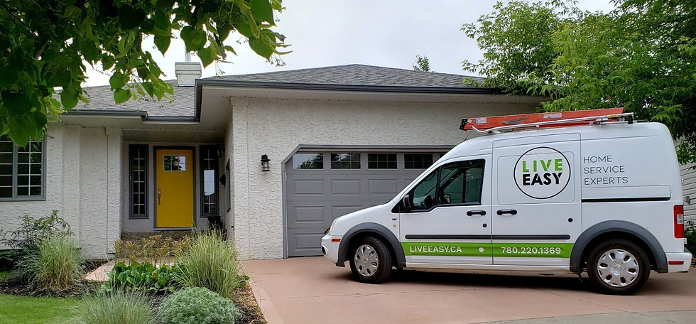Handyman Services St Albert Edmonton Spruce Grove