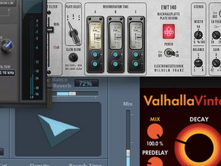 Tips and Tricks for Vocal Reverb