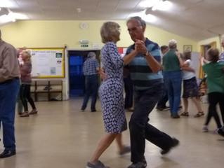 Barn Dance 8th September 2018