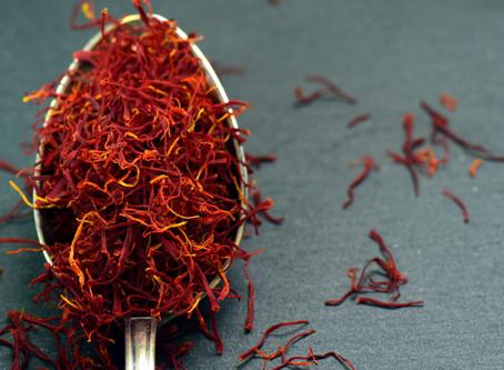 Saffron: The Miracle Skin Lightening Ingredient