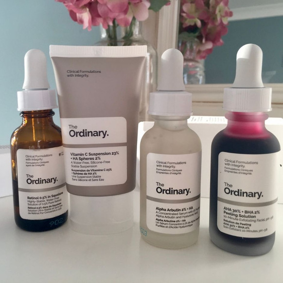 Does The Ordinary Skincare Work For Hyperpigmentation