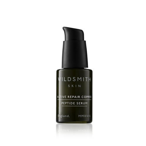 Wildsmith Skin active repair copper peptide serum