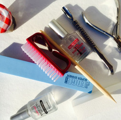 DIY Manicure: 7 Simple Steps For Salon-Worthy Nails