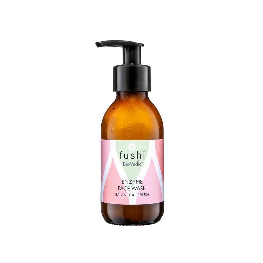 Fushi Enzyme Face Wash