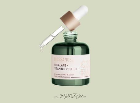 Olive Squalane: Top Anti-Aging Oil For All Skin Types