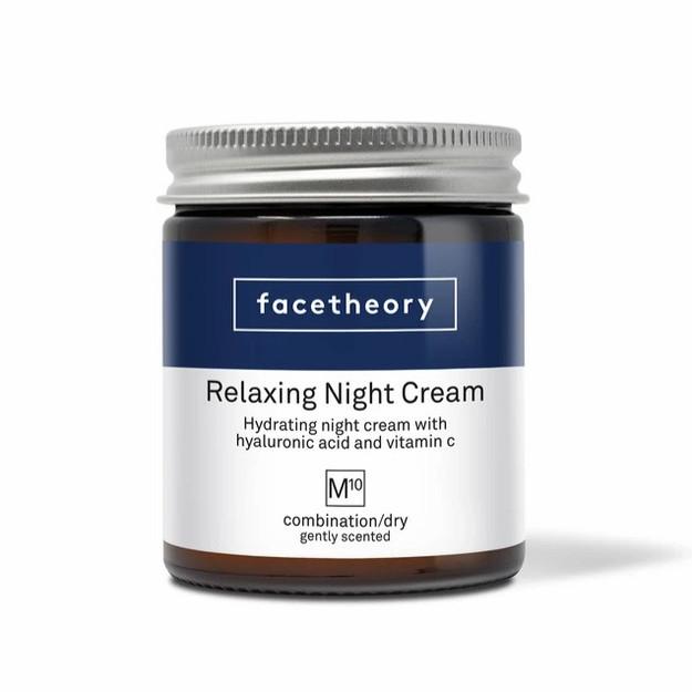 Facetheory Relaxing Night Cream
