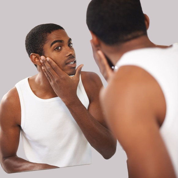 Men's Skin Care: How To Figure Out Your Skin Type