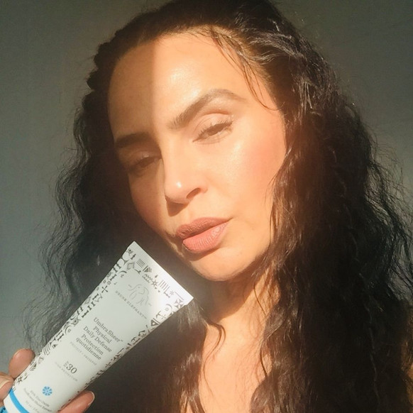 Best Non-Toxic Mineral Sunscreen For Your Face