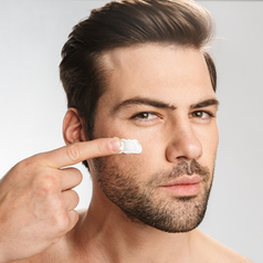 Here's A Simple 3 Step Skincare Routine For Men