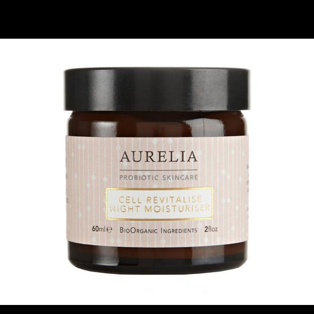 Aurelia Probiotic Skincare Cell revitalise Night Cream