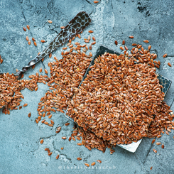 6 Benefits Of Flaxseed For Skin & Hair