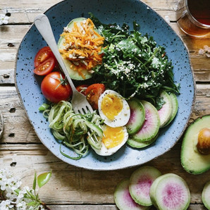 SKINFOOD: How What You Eat Affects Your Skin
