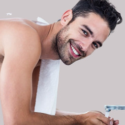 Why Men Need To Take Care Of Their Skin Too