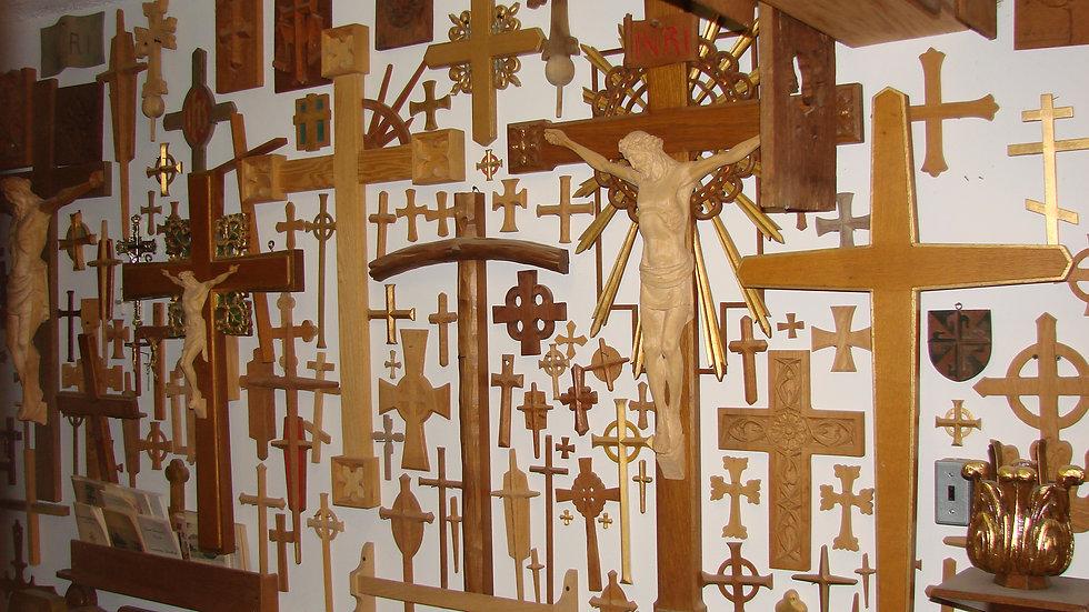 Assorted Crosses
