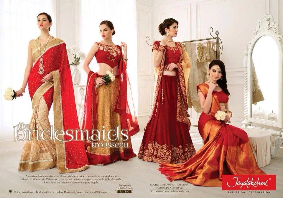 Jaylakshmi Silks