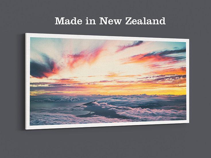 Premium Extra-Large Photo Canvas Prints , SKU a0014