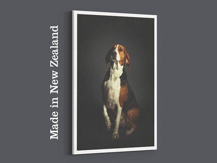 Premium Extra-Large Wall Art Canvas, SKU:c0001