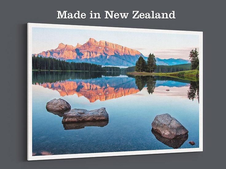 Premium Extra-Large Wall Art Canvas, SKU:b0090