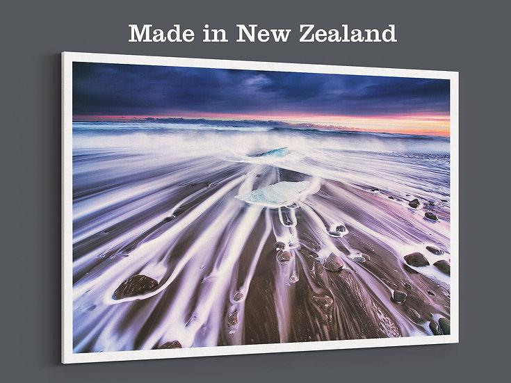 Premium Extra-Large Wall Art Canvas, SKU:b0077