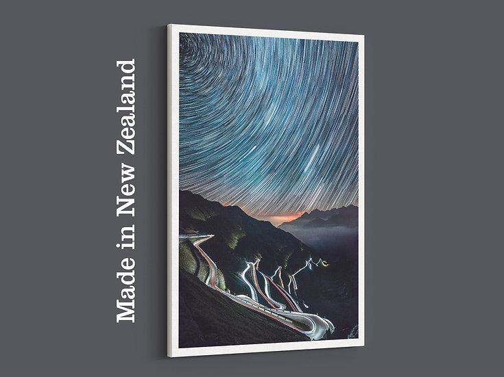 Premium Extra-Large Wall Art Canvas, SKU:c0022