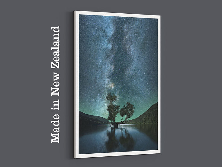 Premium Extra-Large Wall Art Canvas, SKU:c0021
