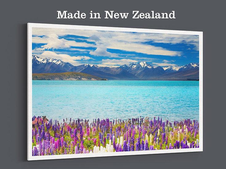 Premium Extra-Large Wall Art Canvas, SKU:b0035