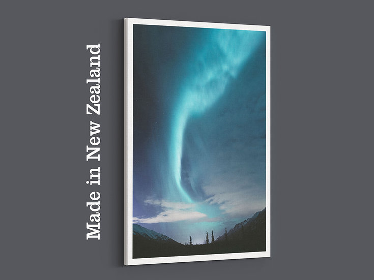 Premium Extra-Large Wall Art Canvas, SKU:c0014