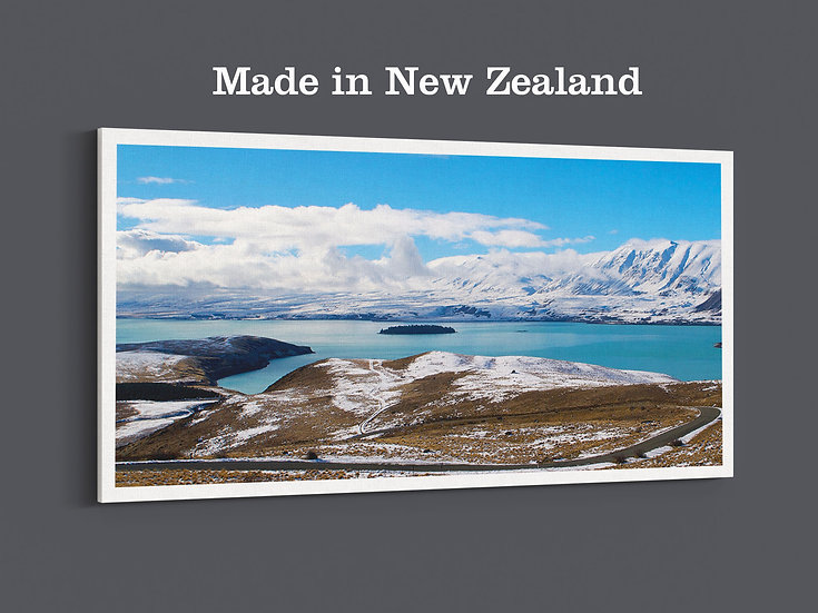 Premium Extra-Large Photo Canvas Prints , SKU a0061