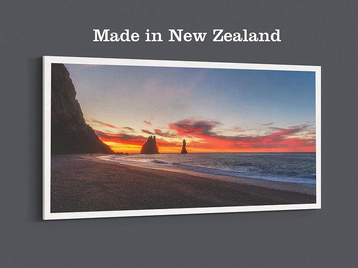 Premium Extra-Large Photo Canvas Prints , SKU a0055