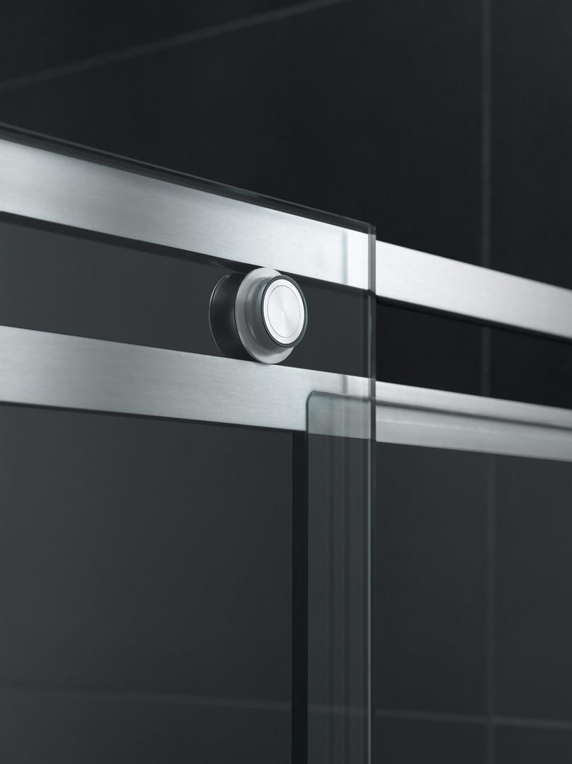 Duschsystem Luna Detailansicht