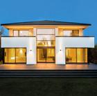 Außergewöhnliche Architektur und professionelle Lichtberatung zusammen gedacht.