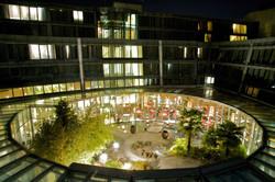 Hotel Alpha Palmier Lausanne