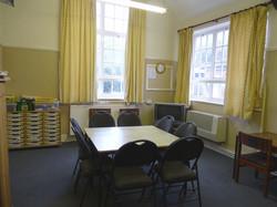 Comittee Room