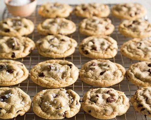 1 Dozen Chocolate Chip Cookies Changeofplans