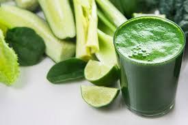 Traditional Detox Juice