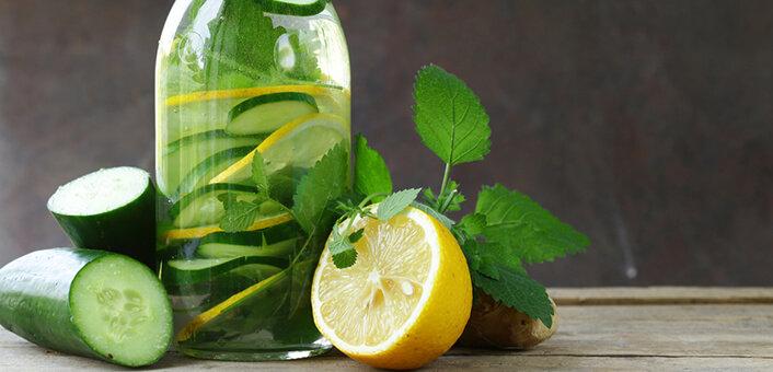 Original Detox Water