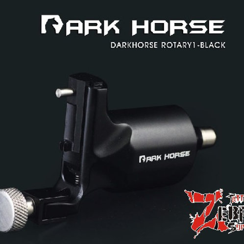 DARK HORSE ROTARY 1 -BLACK